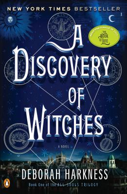 A Discovery of Witches By Harkness, Deborah
